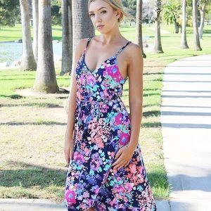 Dresses & Skirts - Oahu Midi Dress